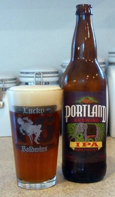 Portland Brewing IPA