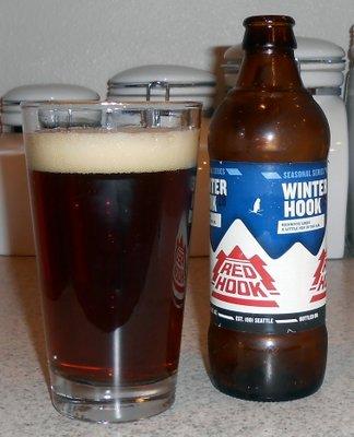 Redhook Winterhook