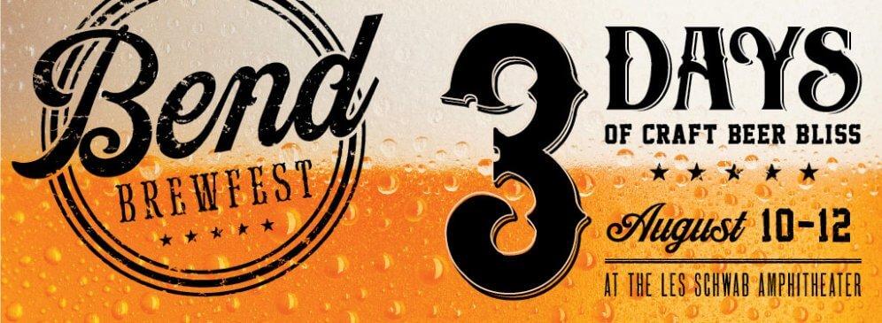 Bend Brewfest 2017