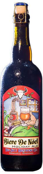 Big Sky Biere De Noël