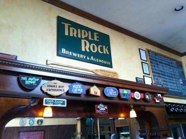 Triple Rock