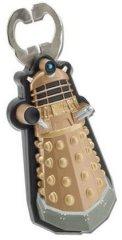 Dalek talking bottle opener