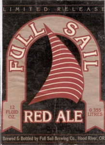 Full Sail Red Ale