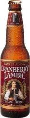 Samuel Adams Cranberry Lambic