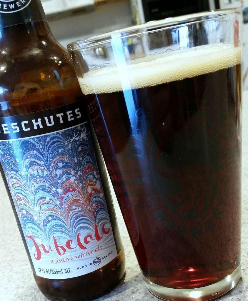 Deschutes Brewery Jubelale (2016)