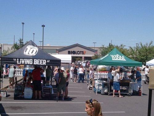 Whole Foods Brewfest