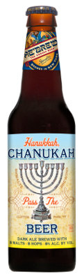 He'Brew Hanukkah, Chanukah: Pass The Beer