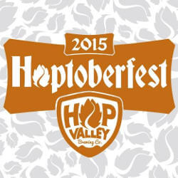 Hop Valley Hoptoberfest