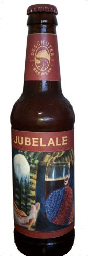 Deschutes Brewery Jubelale 2011 first look