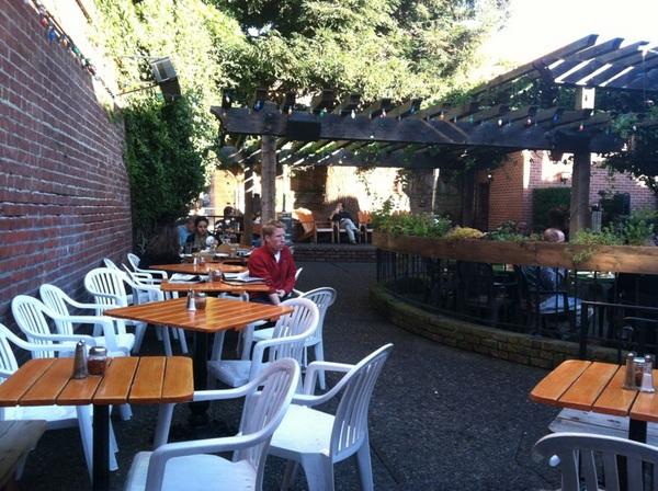 Jupiter Beer Garden