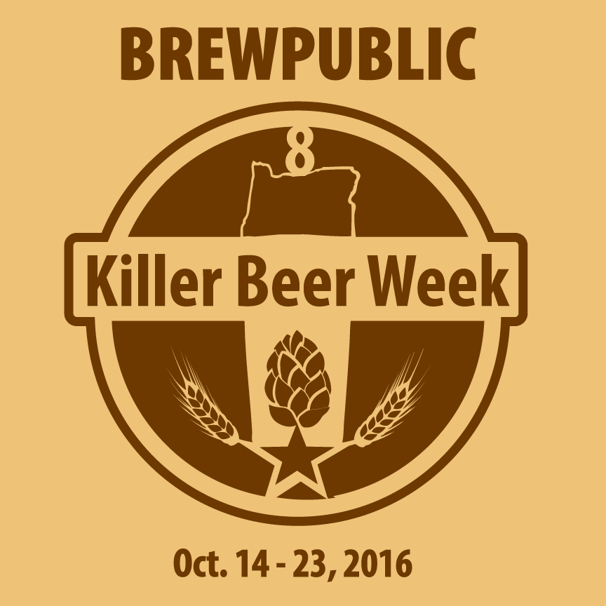 Killer Beer Week 2016