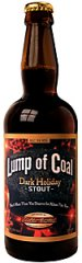 Lump of Coal Stout
