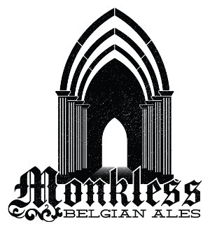 Monkless Belgian Ales logo