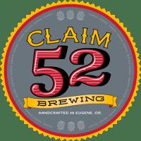 Oregon Beer, Claim 52 Brewing