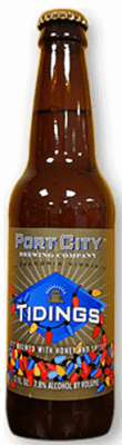 Port City Tidings Ale