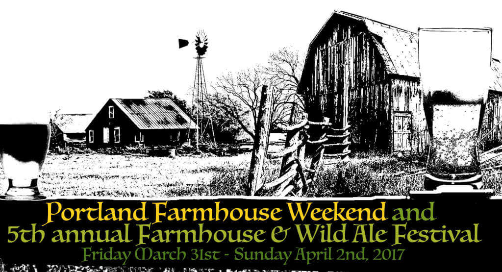 Portland Farmhouse Weekend 2017