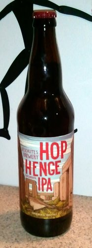 Deschutes Hop Henge, 2011 edition
