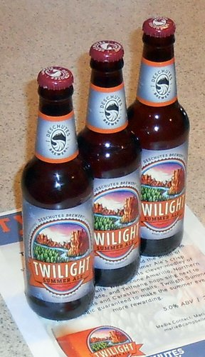 Deschutes Twilight Summer Ale