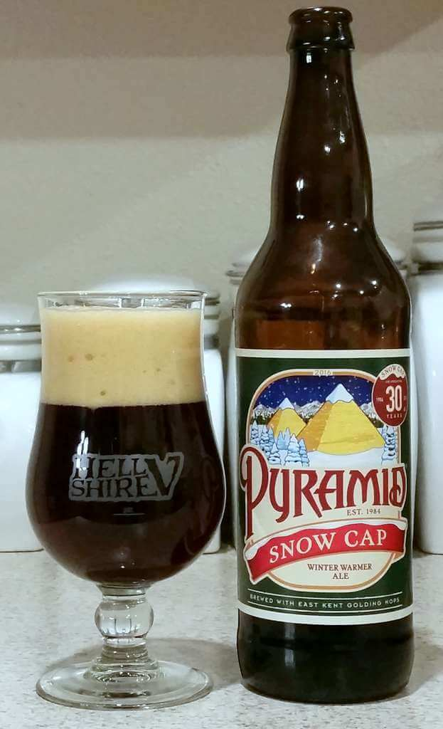 Pyramid Brewing Snow Cap