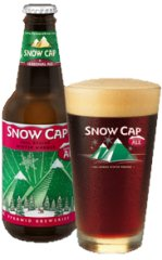 Pyramid Snow Cap