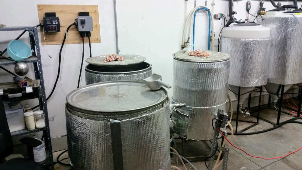 Quirk Brewing, Walla Walla, Washington - The Brew Site