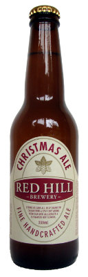 Red Hill Christmas Ale