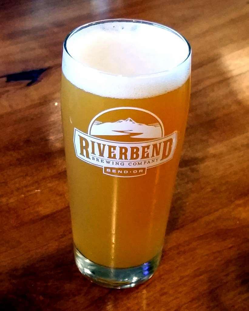RiverBend Brewing Milkshake IPA