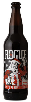 Rogue Ales Santa's Private Reserve