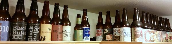 Deschutes bottles