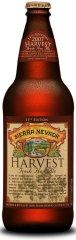 Sierra Nevada Harvest Fresh Hop Ale