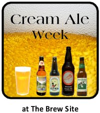 Cream Ale Week
