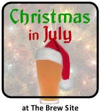 Christmas in July Week