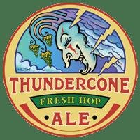 Thundercone Fresh Hop Ale