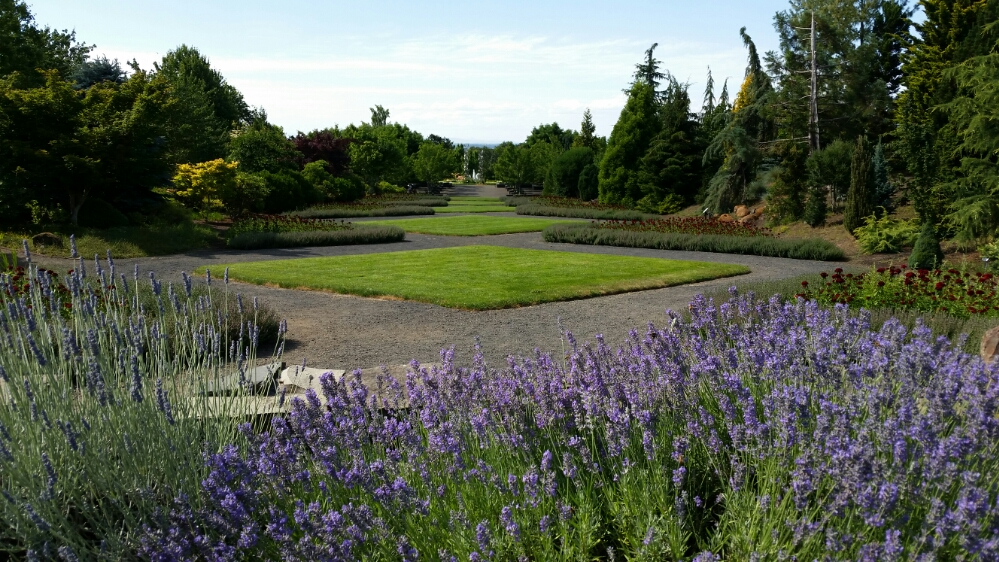 Oregon Garden Brewfest