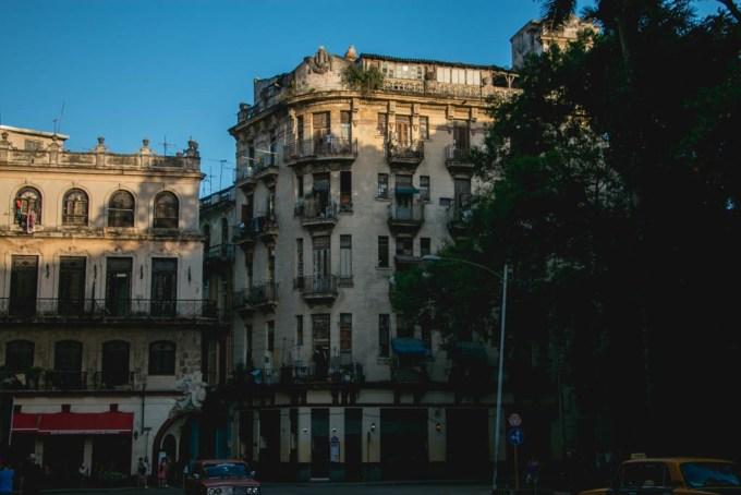 Cuba - The Brick Kitchen-