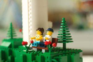 Lego 10268 Vestas Wind Turbine 001514
