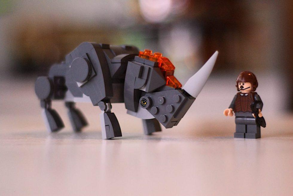 Lego Erumpmen