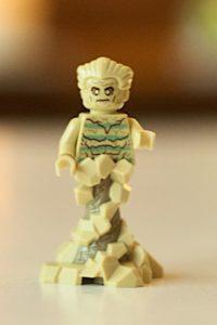LEGO Sandman