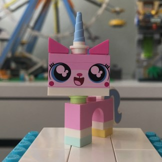 LEGO Movie 2 Unikitty