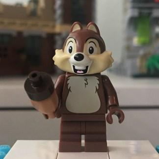LEGO Chip MInifigure