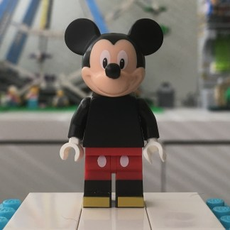 LEGO Disney Series 1 Mickey Mouse Minifigure
