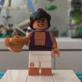 LEGO Disney Series 1 Aladdin Minifigure