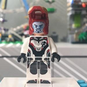 Iron Man Polybag