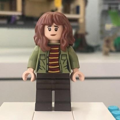 LEGO Joyce Byers Minifigure