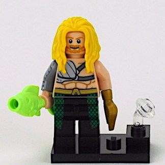 LEGO 71026 DC Custom Minifigures Aquaman