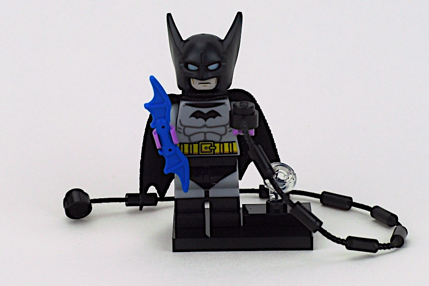 LEGO 71026 DC Custom Minifigures Batman