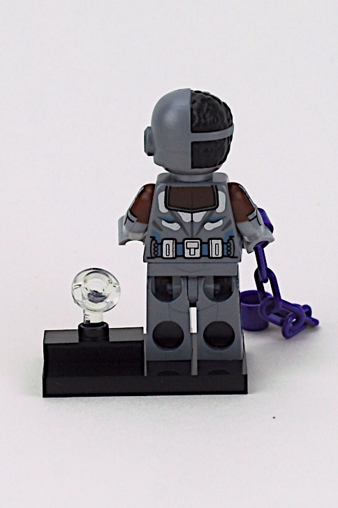NEW DC SUPER HEROES LEGO MINIFIGURES SERIES 71026 Cyborg
