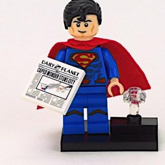 LEGO 71026 DC Custom Minifigures Superman