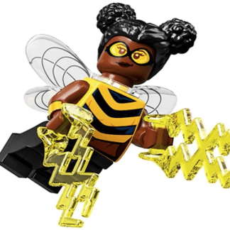 LEGO DC Queen Bee Minifigure
