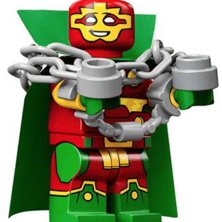 LEGO DC Mr Miracle Minifigure